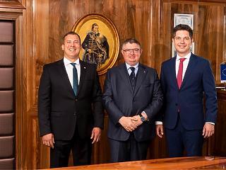 Nemzetstratégiai jelentőségűvé nyilvánítottákaz új magyar óriásbank megszületését