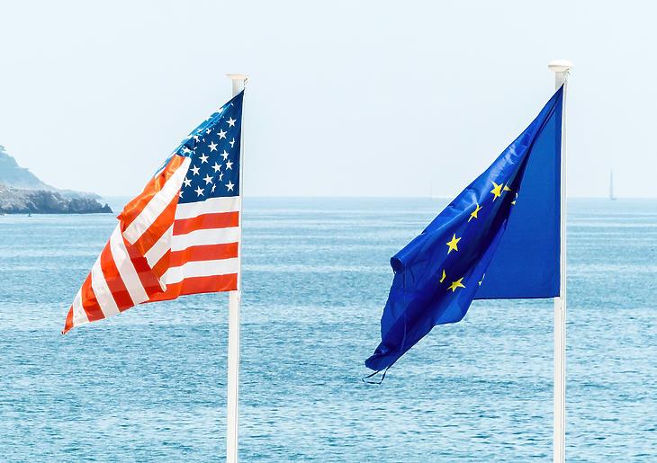 Európa lepattintja Bident - megváltoztak kontinensünk érdekei
