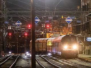 Kizárták Ausztriából az olasz vonatokat a koronavírus miatt