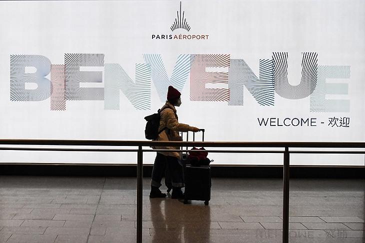 30 napos beutazási tilalmat rendelt el az EU