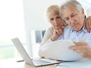 A járvány alatt sem lankadt a nyugdíjas évekre való takarékoskodás