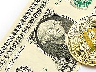 Nem csitul a mánia, újabb rekordott döntött a bitcoin