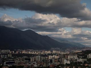A nap képe: tündérszép panoráma nyílik a haldokló városra