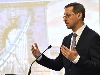 Varga elárulta, mekkorát nőtt idén a magyar gazdaság