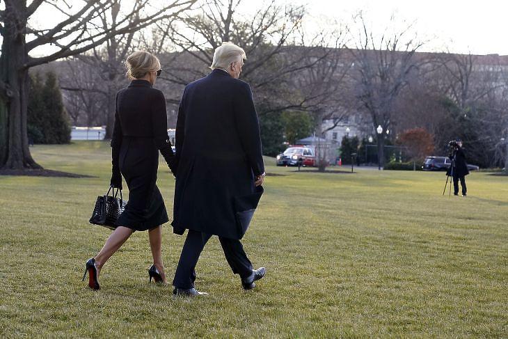 A republikánusok még mindig nem találtak jobbat Donald Trumpnál