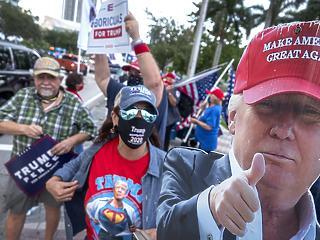 Trump velünk marad – pánik a kanadai kormányban