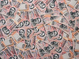 Segítség a vállalkozásoknak: 1500 milliárd forintos programot indít az MFB