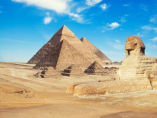 Júliustól megint lehet repülni Egyiptomba