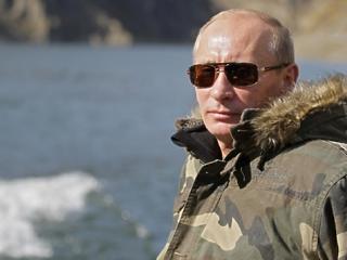 Hogyan értelmezhetők Putyin katonai lépései Ukrajnával szemben?