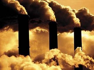Soha nem volt még olyan durva a globális széndioxid-kibocsátás, mint idén