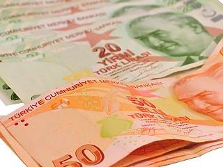 26 százalékos minimálbéremelés - Törökországban