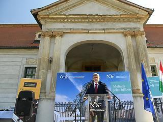 Hatvan milliárd forint közpénz kastélyok és várak felújítására