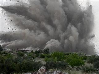 Gyilkos amerikai válaszcsapás Afganisztánban