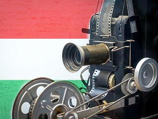 Virágzik a magyar filmipar - hatalmas adókedvezmény jöhet