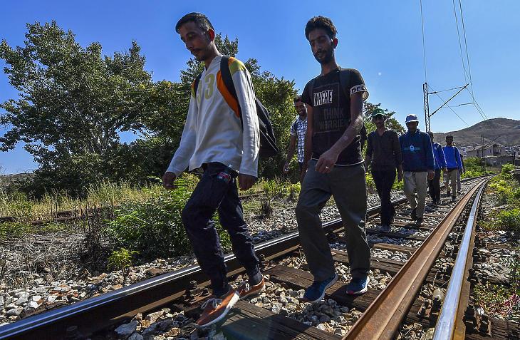 Újabb milliárdokat ad a kormány a migráció elleni küzdelemre