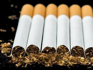 Trükkös csempészek: vonaton utazott a cigaretta