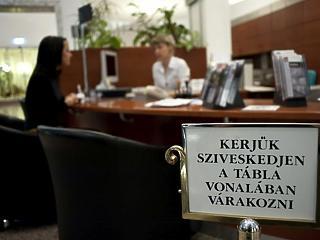 Váratlan pofont kapott a magyar bankrendszer