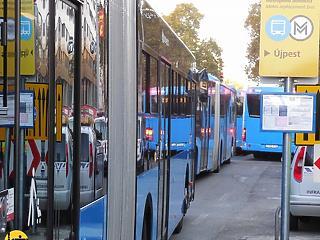 Központosíthatja a kormány a közösségi közlekedést