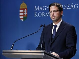 Ezt ajánlja Orbán Viktor Karácsony Gergelynek
