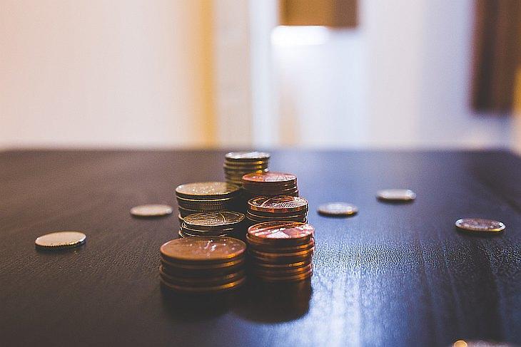 Mennyit visz el az infláció a megemelt minimálbérből? Fotó: Pexels.com