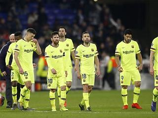 Az FC Barcelona testközelből II.: transzferek, sérülések és csodaitalok