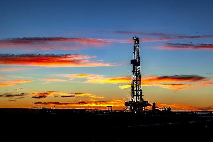 Már a hurrikán sem tudja megtartani az olaj árát