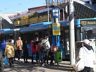 Feljelentették Karácsony Gergelyéket a BKV-s buszbotrány miatt
