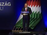 Óriási adókedvezménnyel rukkolt elő Orbán Viktor a családosoknak