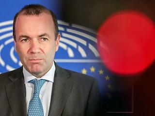 Brüsszeli póker: csúnyán megfúrhatják Manfred Webert