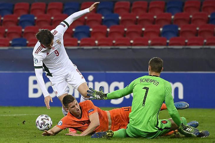 Beárazták a magyar utánpótlásképzést az, de mi a baj igazából a fiatal labdarúgóinkkal?