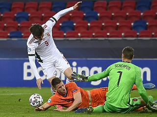 Beárazták a magyar utánpótlásképzést az Eb-n, de mi a baj igazából a fiatal labdarúgóinkkal?