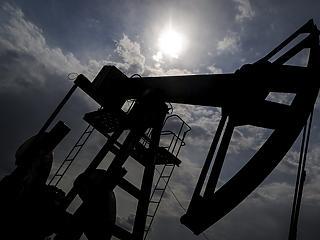 Évtizedek óta nem láttunk ilyet az olaj piacán