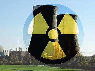 Süllyed az atomerőmű - túl kockázatos több blokk építése?