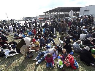 Még sincs menekültbűnözés? Évtizedes mélyponton a bűnesetek száma Ausztriában