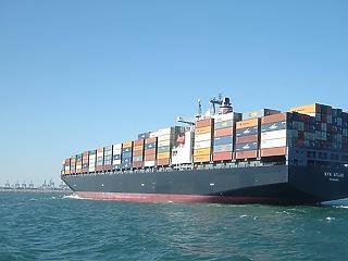 Jól megugrott az exportunk szeptemberben