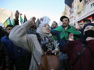 Forrongások Európa határán – radikalizálódik a fiatalság