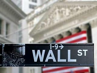 Csúcsra járt az egyik amerikai részvényindex