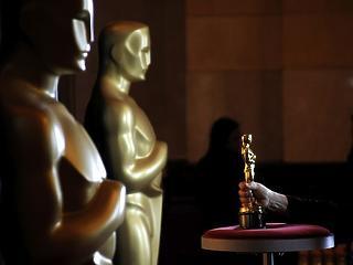 Óriási siker: újabb magyar filmet jelöltek Oscar-díjra