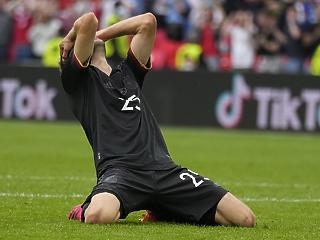 A láthatatlan erő nyomában avagy miért bukott el a német válogatott?