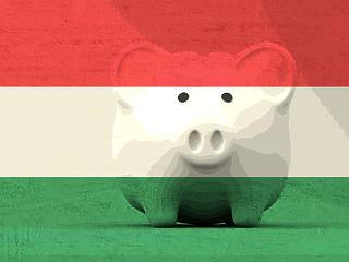 A magyar gazdaságot a gyenge német ipar sem tudja elgáncsolni