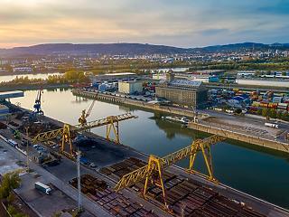 Pánik után: csak egy ágazatban látják még sötétebbnek a magyar gazdaság jövőjét
