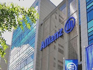 1,3 milliárd euróval rontotta a koronavírus-járvány az Allianz eredményét