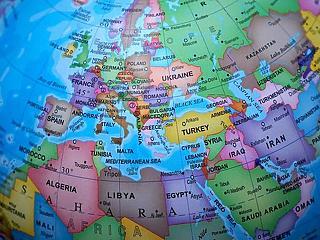 A március óta nem látott zuhanásra gyors fordulat jött Európában