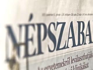 Százmilliókat bukott a Népszabadság eladásán az MSZP