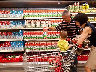 A Sparban vett mostanában ilyen tejet? Vigye vissza!