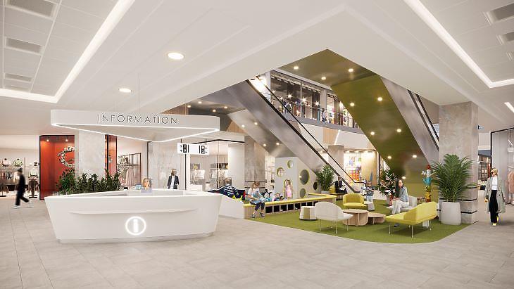 Az év végén nyit a felújított Campona bevásárlóközpont