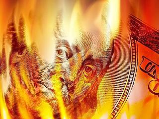 Mi lesz, ha a világ elkezd szabadulni a dollártól?