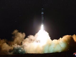 Megint rakétázott Észak-Korea