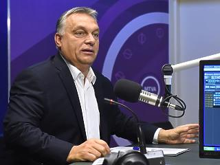 A nap képe: Orbán kézfogásokkal és szelfikkel folytatta erdélyi útját