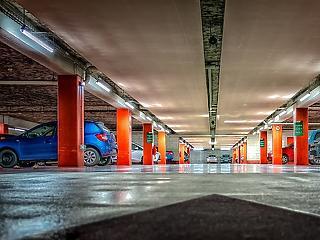Eszement drágulás: annyiba kerül egy garázs, mint néhány éve egy garzon